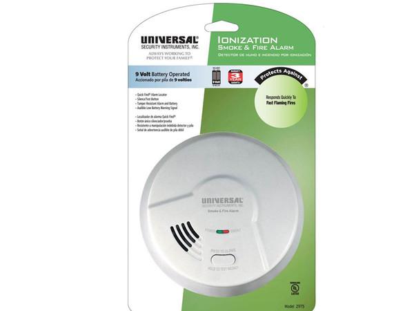 Usi 2975 Smoke Detector Bees Lighting