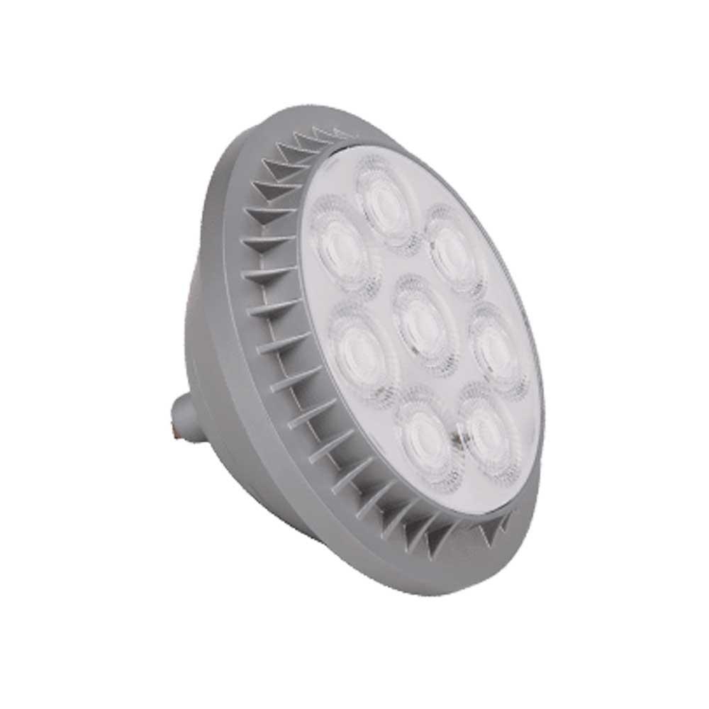 LED - 40W - PAR56 - 300W Equal - 4000 Lumens - 3000K - 92 CRI - 40 Deg. Flood