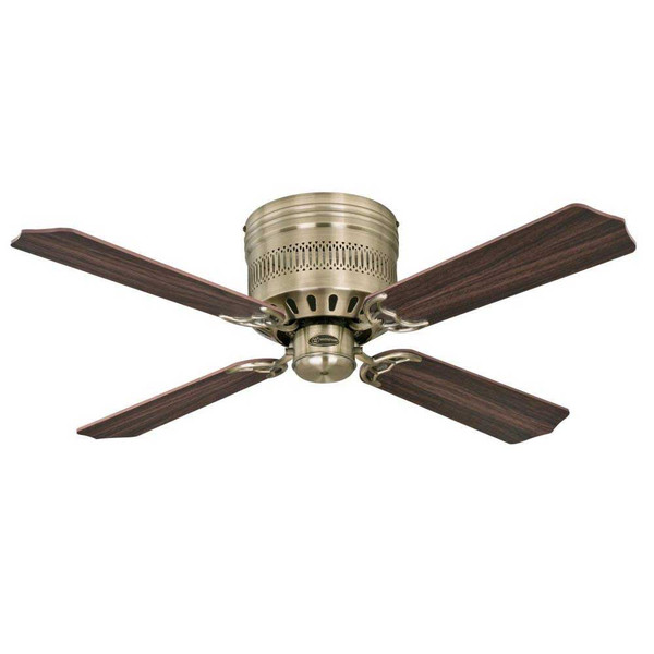 Westinghouse Casanova Supreme 7230900 Ceiling Fan Brass Bees Lighting
