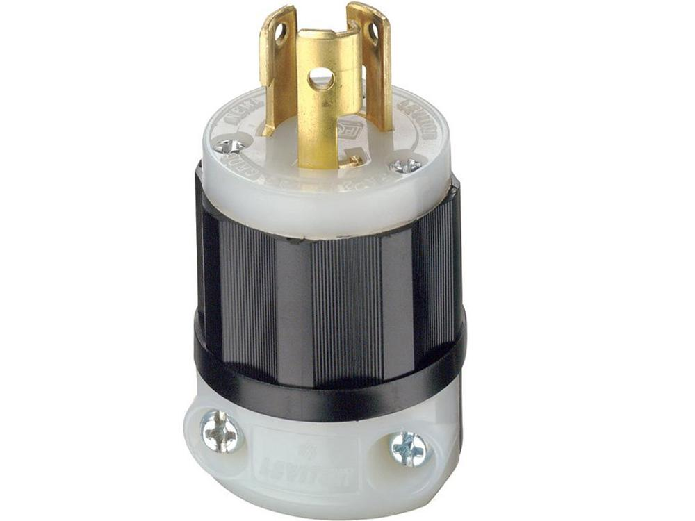 277V Nema Electrical Plug L715P 15A AP-L715P Cree Accessory Plug FREE SHIP
