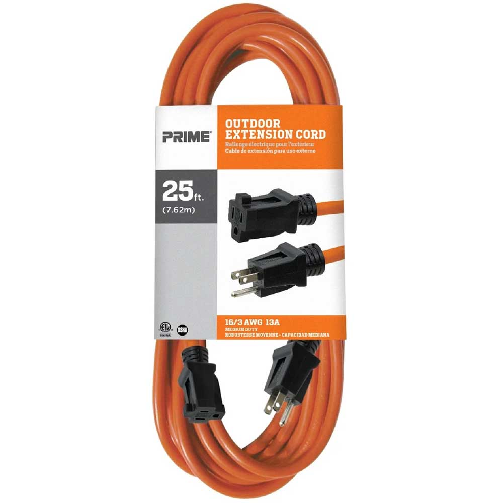 CEE Extension Cable 25m 16a Electrical Cable 5g2,5 PH