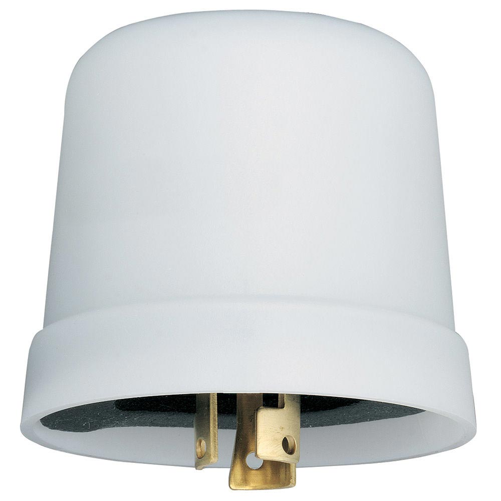 INTERMATIC K4500 120-480 VAC PHOTO CONTROL LOCKING TYPE SHORTING CAP