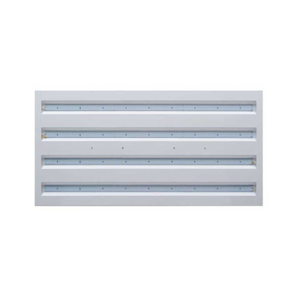 Light Efficient Design LED-9300-50K LED High bay Front View 1