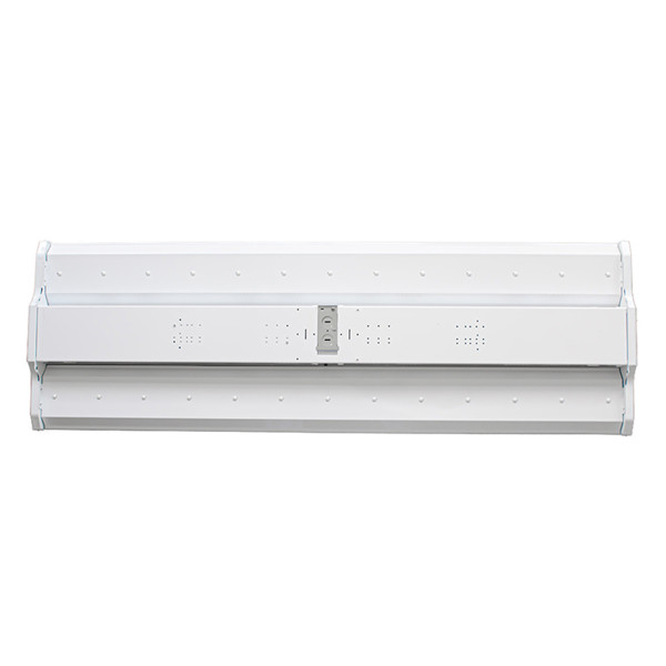 Diva Light LHB-220W-U-50K-D10 LED High bay Side View 1
