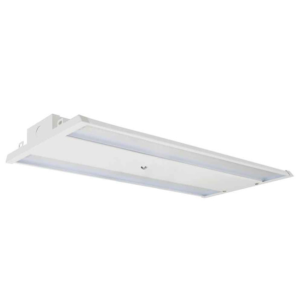 GLT MLH-12L-UV-40K-D10 LED High bay Front View 1