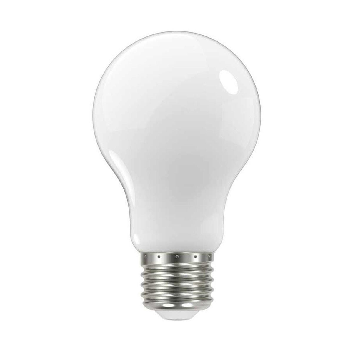 LED Filament Bulb - 11W - A19 - 75W Equal - 1100 Lumens - 3000K - Soft White Finish