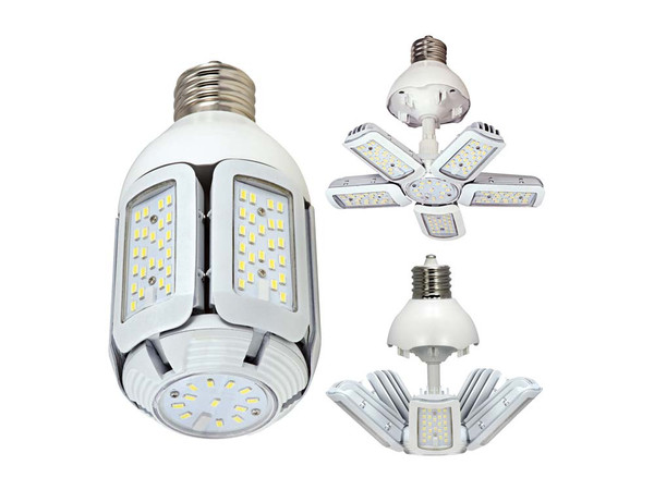 60W/LED/HID/MB/5000K/100-277V/EX39