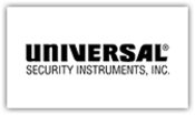 Universal Security Instruments